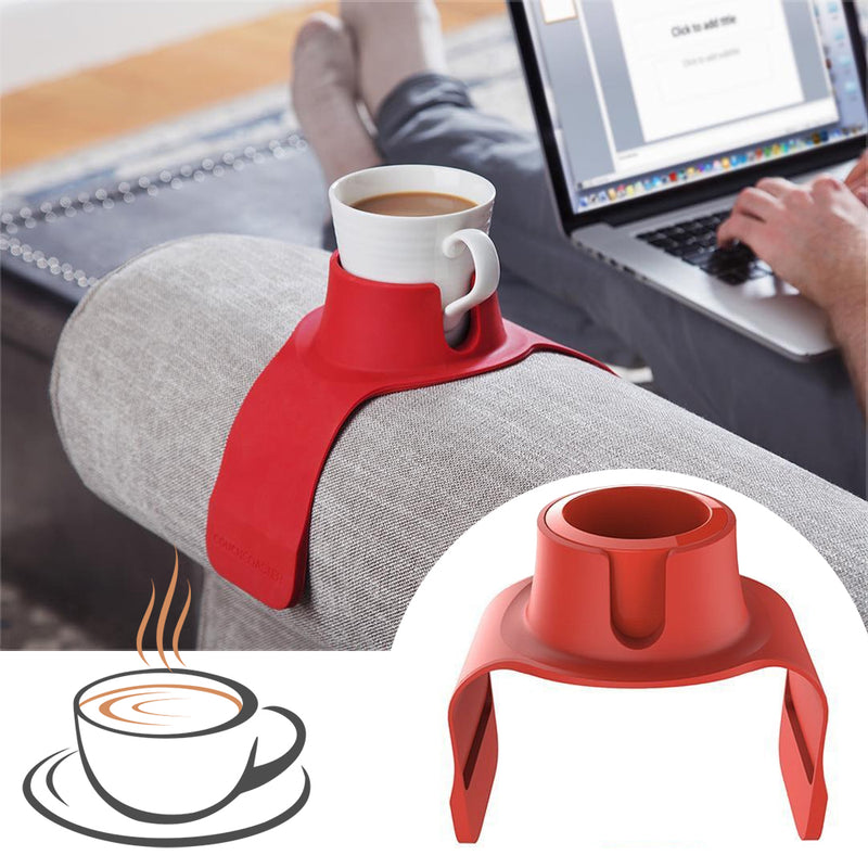 Mvstu™ Sofa drink holder