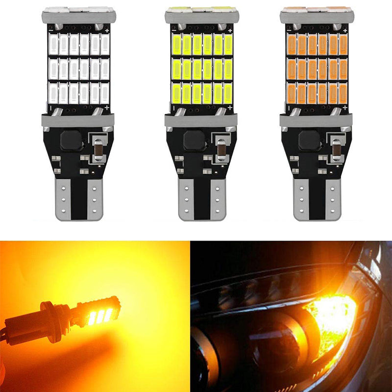 LED Car Taillights