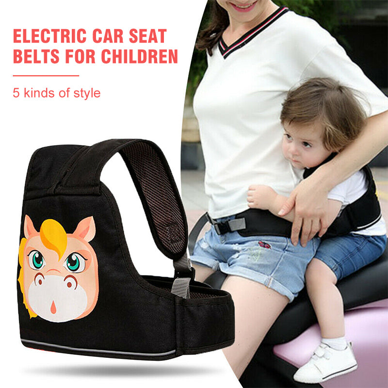 Mvstu™ CHILD SAFETY BELT
