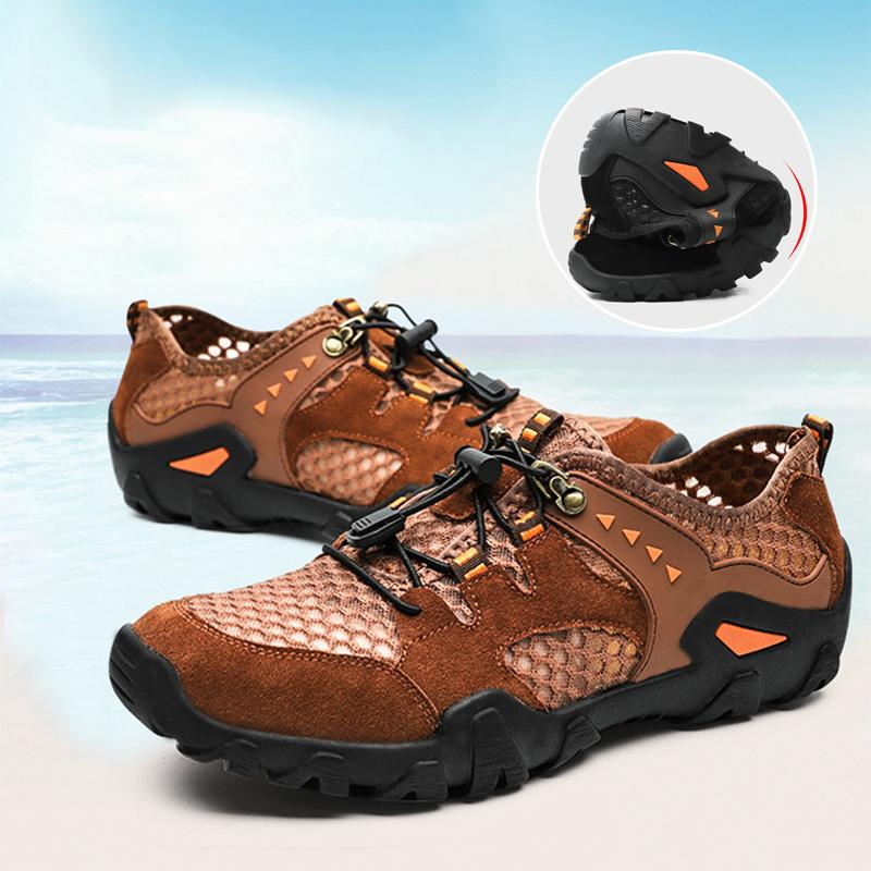 MVSTU™ Men's Barefoot Shoes Outdoor Fitness Shoes