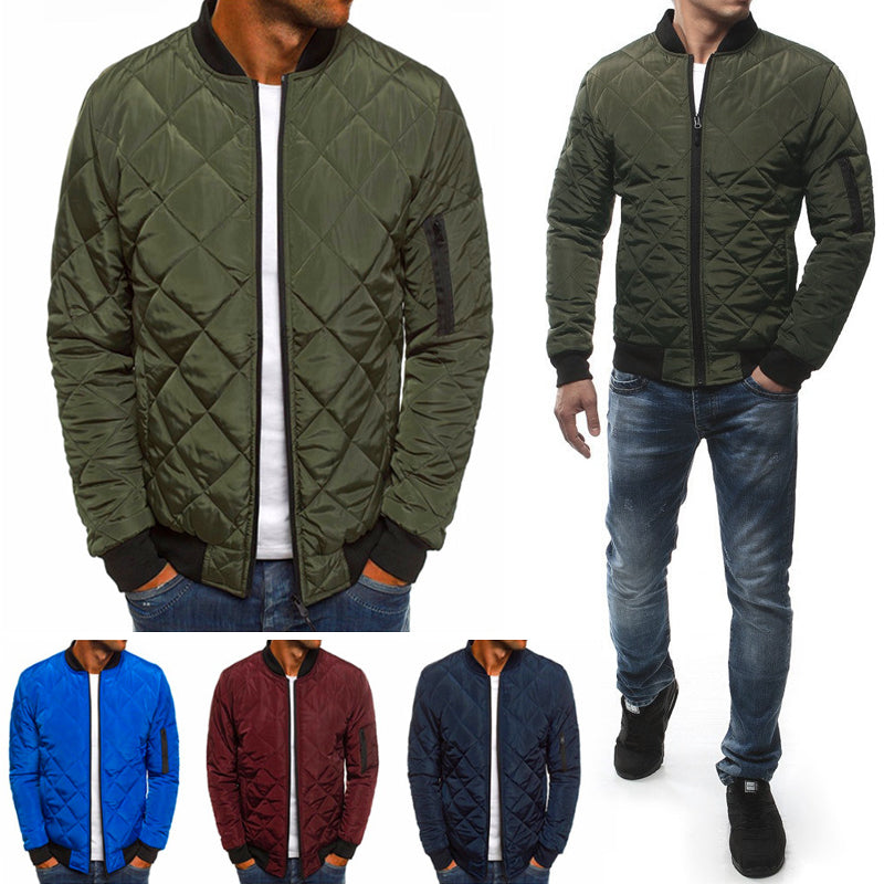 Men's Drifter Bomber Jacket