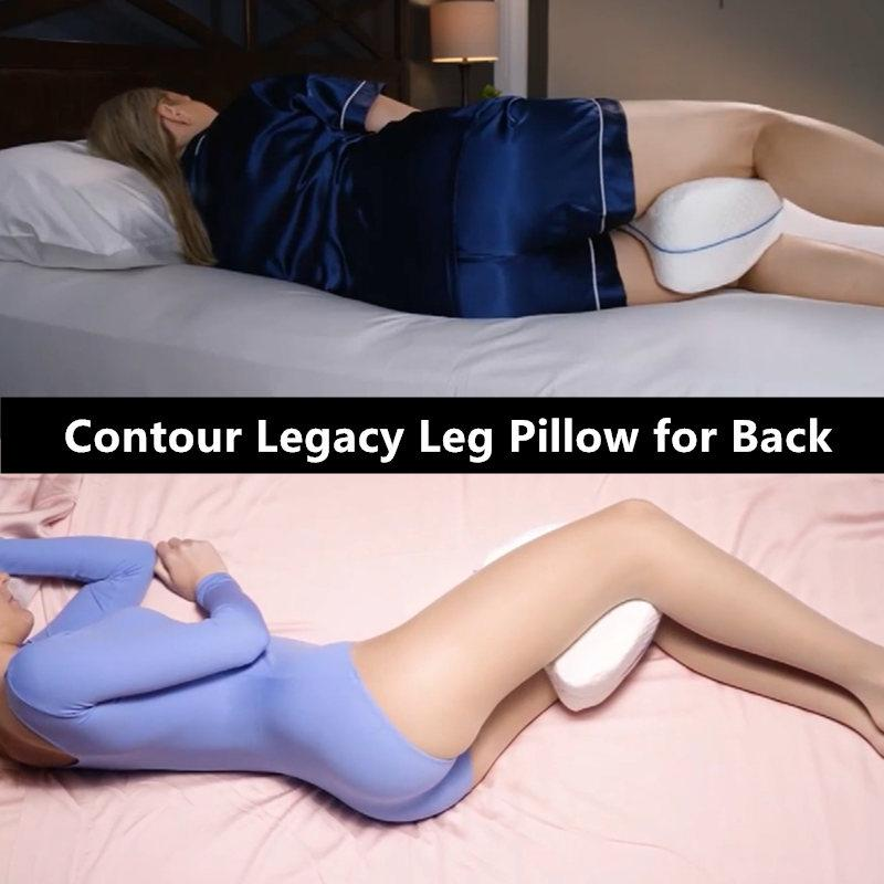 New Generation Knee Pillow