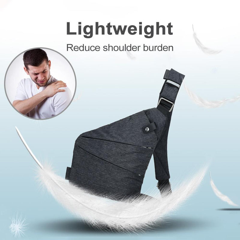 Lightweight Pocket Bag