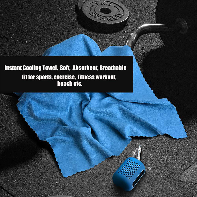 Portable Quick-Drying Towel ( 1/3 Pcs )