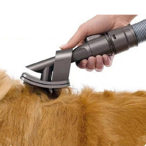 Grooming Vac - Animal Brush / Vacuum (Fast USA Shipping)