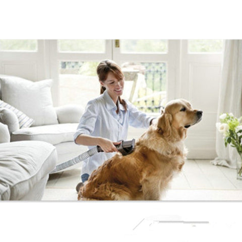 Image of Grooming Vac - Animal Brush / Vacuum (Fast USA Shipping)