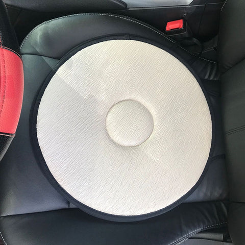 Image of Easy Rotating Cushion For Car Home Office