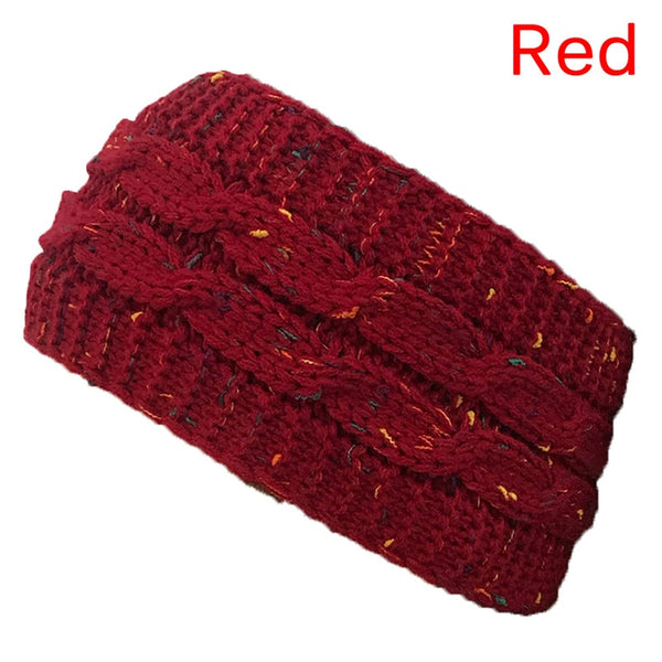 Knit Hat / Ponytail Beanie / Winter Cap For Women Crochet.  Stylish, Comfortable and Warm In Many Colors - ShopInTheNude.com