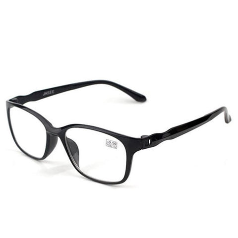 Anti Blue Rays Reading Glasses Presbyopia Anti-fatigue Computer Eyewear with 0 +1.5 +2.0 +2.5 +3.0 +3.5 +4.0