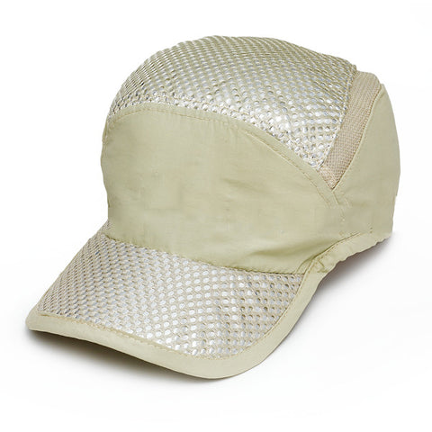 Evaporative Cooling Heat & UV reflecting Hat/Cap (Up to 20° F cooler) 50%OFF