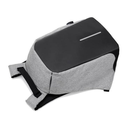 Unisex Backpack Anti Theft With USB Charging Laptop Business and Travel Bag - ShopInTheNude.com
