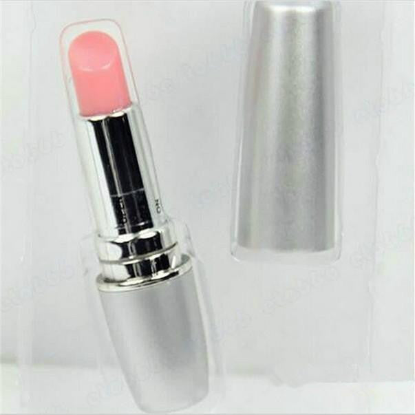 Discrete Mini Electric Vibrator Vibrating Lipsticks available in 5 Colors - ShopInTheNude.com