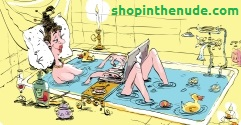 shopinthenude.com