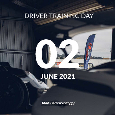 Driver Training Day - 2nd June 2021