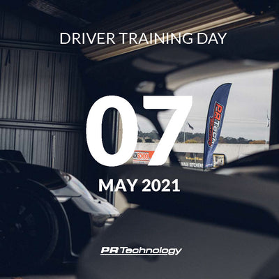 Driver Training Day - 7th May 2021
