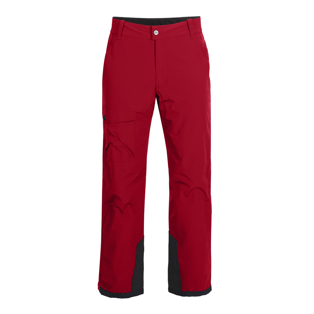 Men's Top Step Pant - Desert Red
