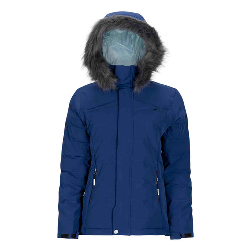 Women's Shelter Parka - Twilight Blue