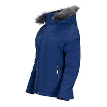 Load image into Gallery viewer, Women's Shelter Parka - Twilight Blue