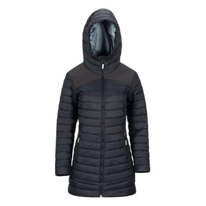 Womens Apres Puffy Jacket