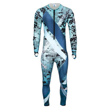 Load image into Gallery viewer, Cleo Kids Race Suit - Turquoise