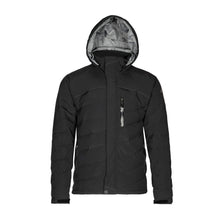 Load image into Gallery viewer, Mens Shelter Parka - Black