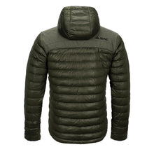Load image into Gallery viewer, Men's Stretch Puffy - Kombu Green