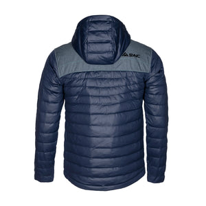 Men's Stretch Puffy - Navy