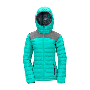 Women's Stretch Puffy Jacket - Columbia