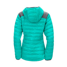 Load image into Gallery viewer, Women's Stretch Puffy Jacket - Columbia