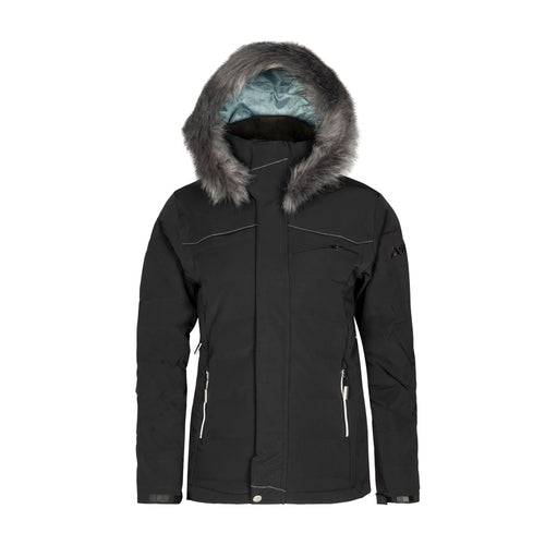 Women's Shelter Parka - Black