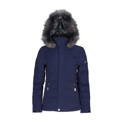 Women's Shelter Parka - Navy