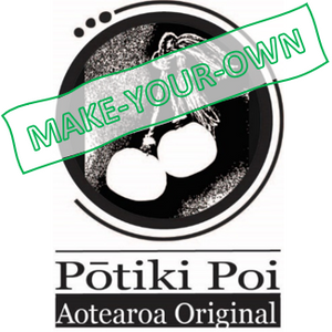 Make-Your-Own Poi
