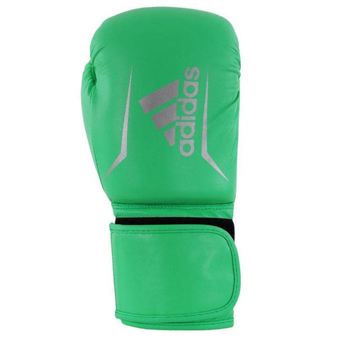 adidas Speed 50 green/silver 8 Oz  , ADISBG50-50850-8