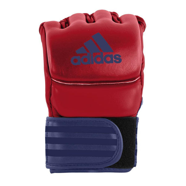 adidas Ultimate Fight Glove rot S, ADICSG041-40600-S - Fighttrade