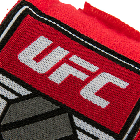 "UFC Contender 180"" Hand Wraps red, UHK-69770"