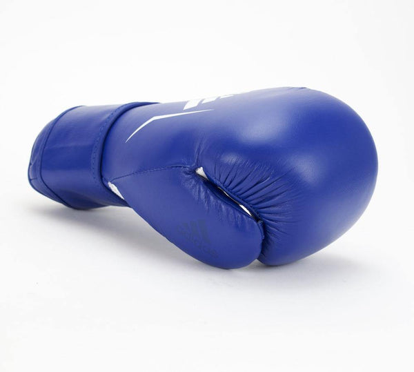 Speed 175 Boxing Gloves blau 14oz , ADISBG175-60000-14
