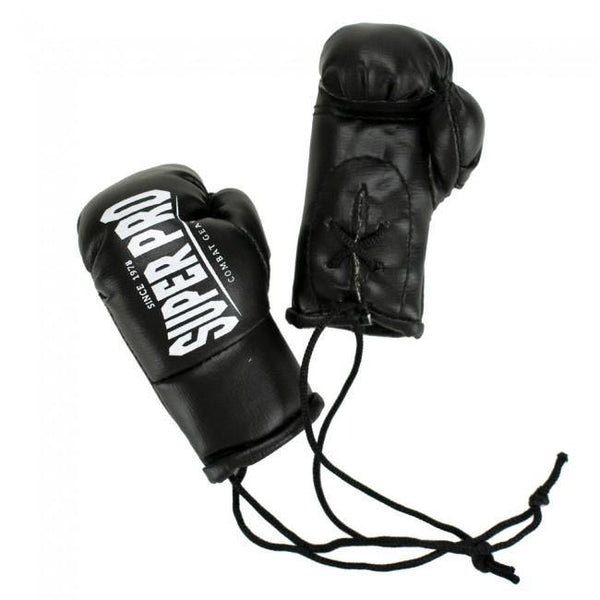 Super Pro Combat Gear Mini Boxhandschuhe , SPACC100-90100 - Fighttrade