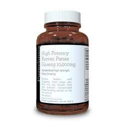 PANAX Ginseng tablets