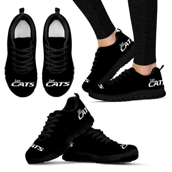 Cats Women Sneakers