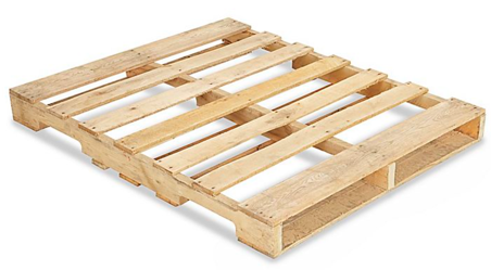 PALLET FEE FOR PALLET ORDERS for