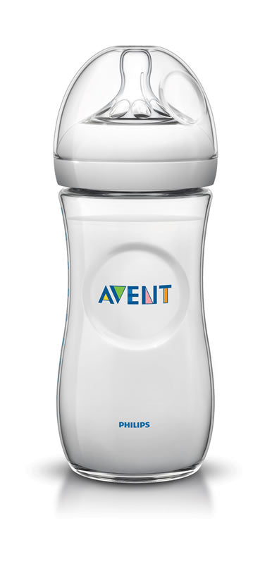 PHILIPS AVENT NATURAL 330ML BOTTLE