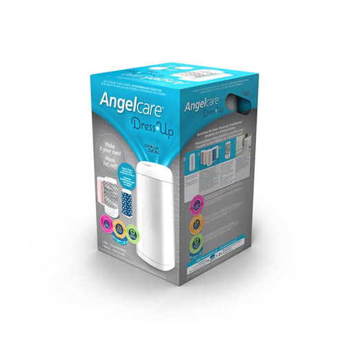 Angelcare Dress Up Nappy Bin