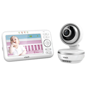 V TECH VM5261 - Video Pan & Tilt Video Monitor