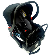 Load image into Gallery viewer, EVENFLO AEON + TRAVEL SYSTEM INCLUDING CAR SEAT GRP0 AND BELTED BASE