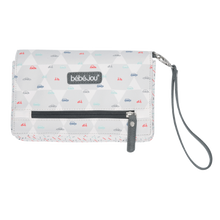 Load image into Gallery viewer, BEBE JOU DIAPER POUCH ASSTED COLOURS