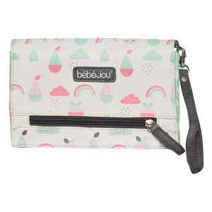 BEBE JOU DIAPER POUCH ASSTED COLOURS