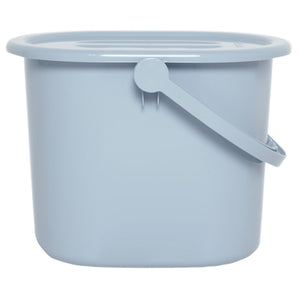 BEBEJOU NAPPY PAIL ASSTD COLOURS
