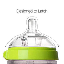 Load image into Gallery viewer, Comotomo Baby Bottle Bundle, Green