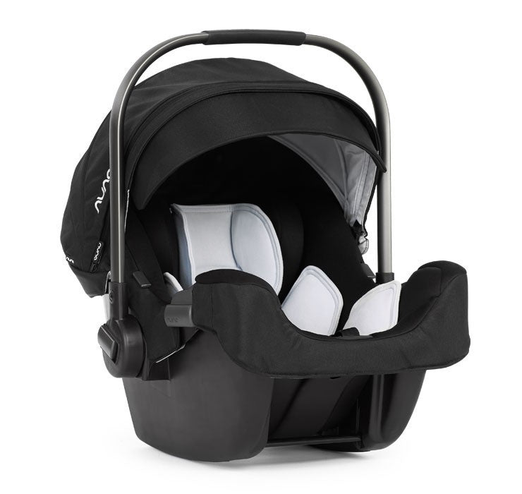 NUNA PIPA ICON INFANT CAR SEAT