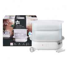 Load image into Gallery viewer, Tommee Tippee Electric Steam Sterilizer